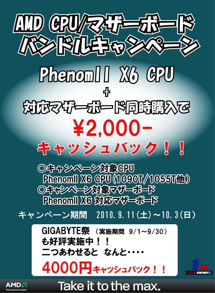 AMD 6core